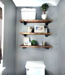 Small Shelves For Bathroom Shelves For Small Bathroom Bathroom Shelving Ideas Pipe Bathroom