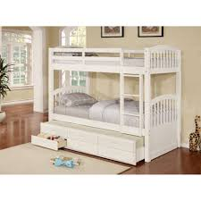 amazing bedroom twin bunk bedsith storage logan over trundle and