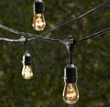 retro ideas for outdoor lighting vintage industrial style