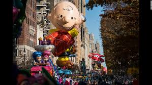 photos macy s thanksgiving day parade 2017
