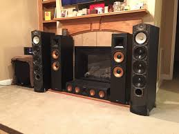 klipsch home theater systems klipsch owner thread page 1679 avs forum home theater