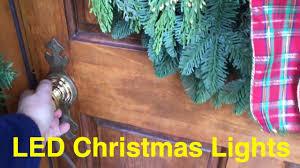 how to fix led christmas lights christmas lights troubleshooting fix icicle led new set up life