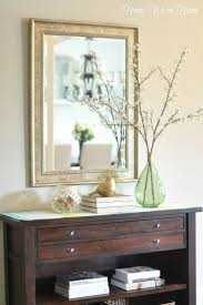 Entry Way Table Ideas Best 25 Craftsman Console Tables Ideas Only On Pinterest Tv