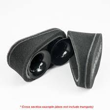 2 x ramair foam carb sock air filters mg midget 1500 weber 40 dcoe