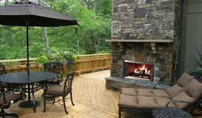 Outdoor Fireplaces Pictures by Montana 36 Wood Outdoor Fireplace Cyprus Air Fireplaces Va Md Dc