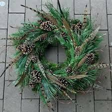 fresh wreaths fresh cut wreaths shipped in fresh
