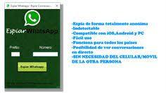 tutorial espiar conversaciones whatsapp espiar conversaciones de whatsapp uptodown http bit ly 2xbdvw8