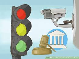 red light camera defense illinois how to dispute a traffic camera ticket 15 steps with pictures