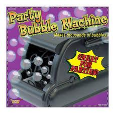 forum novelties bubble machine 61072f the home depot