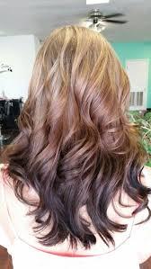 reverse ombre hair photos best 25 reverse ombre ideas on pinterest reverse ombre hair