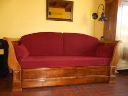 lit transformé en canapé lits occasion annonces achat et vente de lits paruvendu