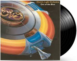 electric light orchestra out of the blue electric light orchestra out of the blue vinyl 12 album hmv store