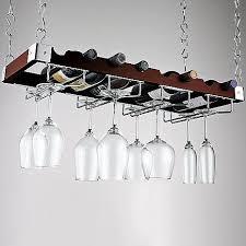 best 25 hanging wine glass rack ideas on pinterest wood wine