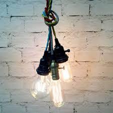 pendant light cords home decor lighting partylights fabric twist cord light pendants
