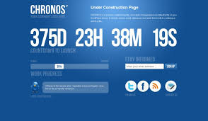 20 best under construction and coming soon wordpress themes 2017