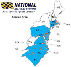 map of maryland delaware and new jersey maryland delaware baltimore philadelphia richmond roanoke ltl