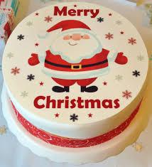 Christmas Cake Decorations Jane Asher by Round Christmas Cake Decorating Ideas U2013 Decoration Image Idea
