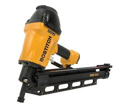 Battery Roofing Nailer by Bostitch F21pl Round Head 1 1 2 Inch To 3 1 2 Inch Framing Nailer