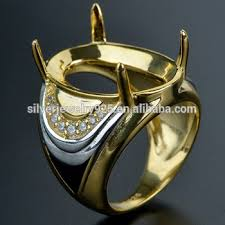 men gold ring design model wholesale new dubai gold ring design for men view