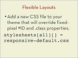 drupal themes jackson responsive web design for drupal cms expo