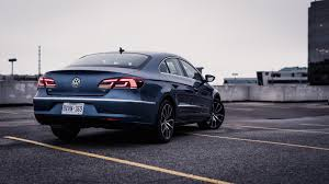 that u0027s so 2016 volkswagen review 2016 volkswagen cc canadian auto review