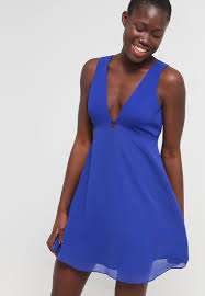 bcbgeneration cocktail dress party dress electric blue women