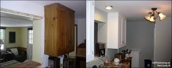 Painting Kitchen Cabinets Before Amp by Chatham Nj Renovation Kitchen Cabinet Refinishing U0026 Painting