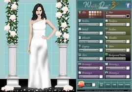 wedding dress creator design wedding dress online tools bring your design to