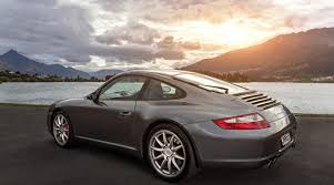 porsche sports car sports car hire luxury car hire queenstown new zealand
