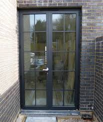 Patio Replacement Doors Aluminium Crittall Replacement Doors London Surrey Kent Pin