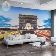 excellent paris cafe wall decals charming eiffel tower decor paris beautiful paris cafe wall murals arc de triomphe in design ideas full size