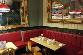 spoon table and bar polo 24 hour cafe liverpool street london location ideas