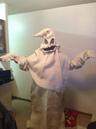 kkk costume halloween since we are all posting pictures of our costumes i was oogie