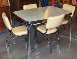 1950 kitchen furniture retro vegas tables sold