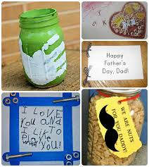 fathers day presents 10 child made s day gifts