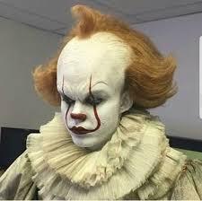 25 Best Evil Clown Costume Ideas On Pinterest Evil Clown Makeup best 25 ugly clowns ideas on pinterest scary clowns evil clown