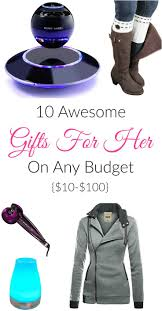 Christmas Presents For Her Best 25 Gifts For Her 2016 Ideas On Pinterest