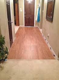 Laminate Flooring Baseboard I U0027m Floored U2013 Front Hall Makeover Single Mom Thriving