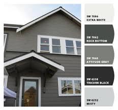 Exterior Paint For Aluminum Siding - 558 best images about conception de la maison on pinterest