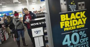 black friday and cyber monday every ad