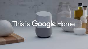 Home by Google Home Show Off Youtube