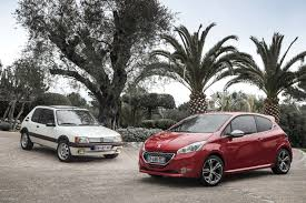 peugeot car price in malaysia a legend returns nasim launches the all new 200bhp peugeot 208