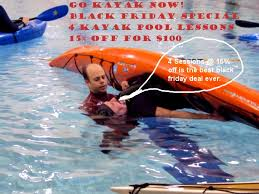 black friday kayak package deal for kayak pool sessions 2012 go kayak now