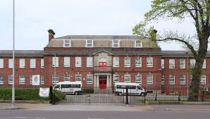 Birkenhead Park School