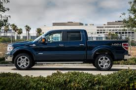 Ford F150 Truck Box - 2013 ford f 150 supercrew ecoboost king ranch 4x4 first drive