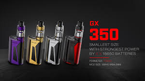 gx350 smok innovation keeps changing the vaping experience