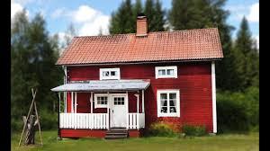 Farm House Design A Century Old Farmhouse In Sweden Small House Design Youtube