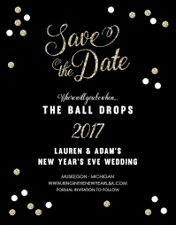 new years wedding invitations best 25 new years wedding ideas on new years nye