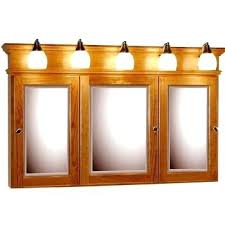 Lighted Medicine Cabinet With Mirror Medicine Cabinet With Light U2013 Guarinistore Com