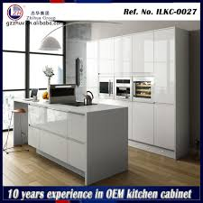 100 shiny white kitchen cabinets contemporary kitchen